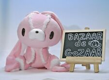 New GLOOMY BEAR Plush Purpose Rabbit 11.8inch 30cm Pink TAITO Japan CGP-43