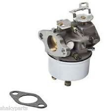 Original 640169 Tecumseh Snowblower Carburetor