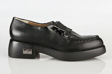 Authentic Marino Fabiani Italian Designer Shoes Sizes 6,7,8,9,10,11 Black