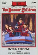 The Boxcar Children Mysteries: Mystery in the Cave 50 (1995, Paperback)