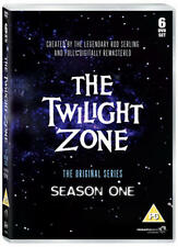 Twilight Zone - The Original Series: Season 1 (Box Set) [DVD]