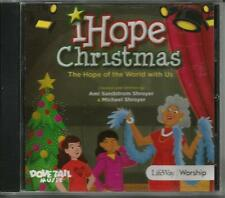 iHope Christmas CD Dove Tail Music LifeWay Worship