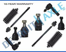 Brand New 10pc Complete Front Suspension Kit Dodge Ram 2500 3500 2WD ONLY
