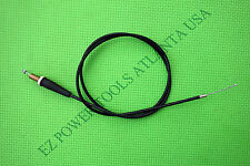 """LIFAN ZONGSHEN NST xTREME 125 150 200CC 250CC Dirt Pit Bike Throttle Cable 50"""" A"""