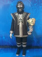 DOCTOR WHO CLASSIC - D84 VOC ROBOT FIGURE - 4th DR ERA ROBOTS OF DEATH