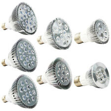Ultra Bright E27 Dimmable PAR30 LED Light Bulb Lamp Par30 light Warm White 9x2W