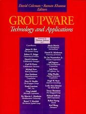 Groupware: Technology and Applications-ExLibrary