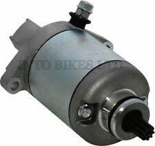 Heavy Duty Starter Motor For Piaggio X8 125 M36301 2005