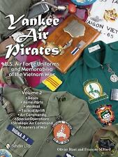 WW2 USAF Yankee Air Pirates US Air Force Uniforms of Vietnam War Reference Book