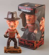 Bobble-head Freddy Krueger Nightmare Wacky wobbler film horror by Funko