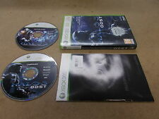 Xbox 360 Pal Game HALO 3 ODST with Box & Instructions