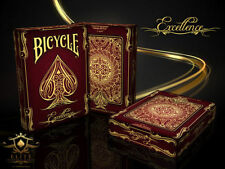 Bicycle Excellence Deck by US Playing Card Company