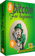 $$$ EBOOK  Bitcoins for Beginners Deutsch mit PLR Rechten $$$