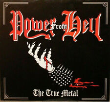 Power From Hell-The True Metal CD rare! 5x4 offer ask.../read description