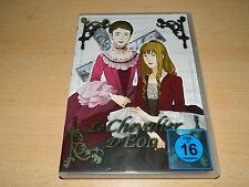 ANIME DVD - Le Chevalier D`Eon - Vol. 6 - Episoden 16 bis 18 - Deutsche Synchro