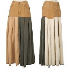 A.N.G.E.L.O. Levi s corduroy skirt Size W27in(K-13410)