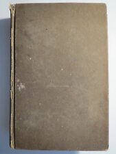 Alban Stolz - Schreibende Hand - Auf Wand und Sand - 1874