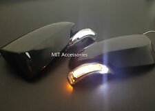 TOYOTA YARIS Sedan 4D 14-on LED door mirror turn signal courtesy light-unpainted