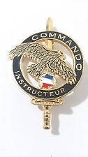Brevet COMMANDO INSTRUCTEUR C.E.C Centre Entrainement Commando GIVET -Y.DELSART