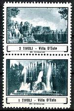 Erinnofilo - Tivoli - Villa d'Este