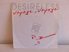 DESIRELESS Voyage voyege A6939