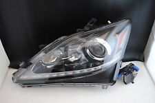 2011-2013 Lexus IS IS250 IS350 C IS-F Xenon Left Driver Side AFS Headlight OEM