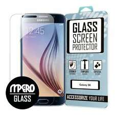 Samsung Galaxy S6 Screen Protector Cover, Glass 1-Pack (Covers Edge to Edge)