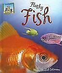 Flashy Fish (Perfect Pets)-ExLibrary