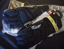 Gore-Tex Motorcycle Riding Gloves - Waterproof Windproof. Size 11 by HELD SATU