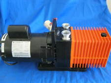 Alcatel 2008A Vacuum Pump