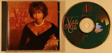 Natalie Cole Holly & Ivy 1999 CD