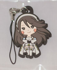 JAPAN Authentic Square Enix Bravely Second Default Rubber Strap Agnes Oblige