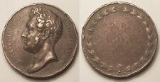 Grande médaille, Louis Philippe I, 2. P. F. Loyal 1832 au revers !!
