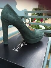 Mary Jane Suede High Heels �� (BNIB)Bought from Flannels Size 39/UK 5.5.