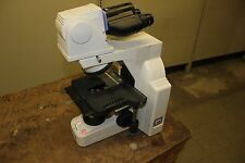 NICE NIKON ECLIPSE E400 MICROSCOPE OPTICAL