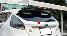 Fit Ford Fiesta 2010-2015 5dr Hatchback Chrome Cover Trim Tailgate