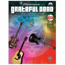 Ultimate Easy Guitar Play-Along -- Grateful Dead: Songs from the Golden Road: 8