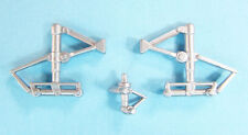 C-141 Starlifter Landing Gear For 1/144th Scale Roden Model SAC 14424