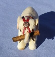 ANTIQUE CIRCUS ELEPHANT TOY GERMANY BRU JUMEAU FRENCH FASHION DOLL LABEL