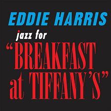 Eddie Harris – Jazz For 'Breakfast At Tiffany's' CD