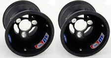 "DOUGLAS DWT GO KART RACING MAGNESIUM RIMS - HUB MOUNT 5"" X 180mm PAIR MB5-180VX2"