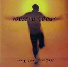 YOUSSOU N'DOUR : THE GUIDE (WOMMAT) / CD (COLUMBIA COL 476508 2) - TOP-ZUSTAND