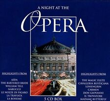 A Night At the Opera 2010 by n/a; n/a