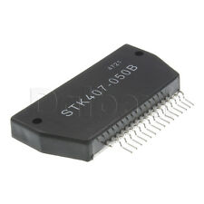 STK407-050B Generic Integrated Circuit