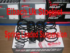 Eibach Pro Kit Lowering Springs for VW Passat (3B5/6) Estate 2.5 TDI 4Motion