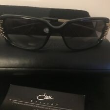 """CAZAL 8005 SUNGLASSES BLACK GOLD AUTHENTIC NEW  """"ON SALE 50% OFF"""""""