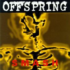 The Offspring SMASH Remastered EPITAPH New Sealed Vinyl Record LP