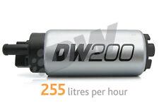DEATSCH WERKS DW200 In-Tank Fuel Pump for Honda Civic 1992-2000 9-201-0846