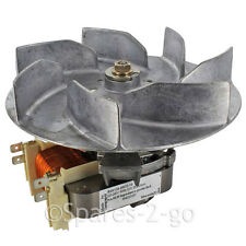 Fan Motor & Blade Unit for BOSCH B1400 U1400 HBN series Oven Cooker 096825