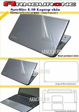 Armourone Toshiba Satellite L40 Laptop Skin Protector film